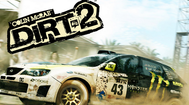 Colin McRae: Dirt 2 PC Game Full Version Free Download