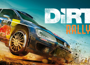 DiRT Rally PC Game Full Version Free Download