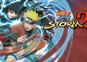 Naruto Shippuden: Ultimate Ninja Storm 2 for PC Free Download
