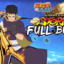 Naruto Shippuden: Ultimate Ninja Storm 3 Full Burst Download