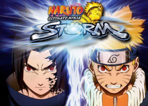 Naruto: Ultimate Ninja Storm 1 HD PC Game Free Download