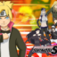 Naruto to Boruto: Shinobi Striker PC Game Free Download