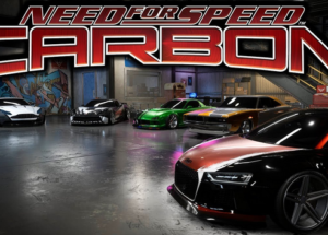 Need for Speed: Carbon PC Game Free Download