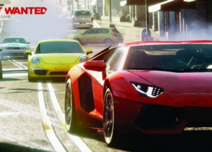 Need for Speed: Most Wanted 2012 PC Game Free Download