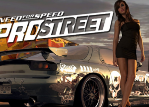 Need for Speed: ProStreet PC Game Free Download