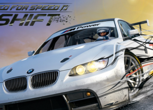Need for Speed: Shift PC Game Free Download