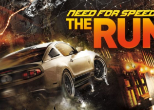 Need for Speed: The Run PC Game Free Download