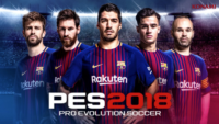 Download Pro Evolution Soccer 2018 for PC Full Version