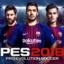 Download Pro Evolution Soccer 2018 for PC Full Version