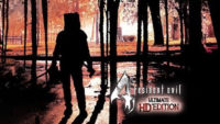 Resident Evil 4 Ultimate HD Edition PC Game Free Download