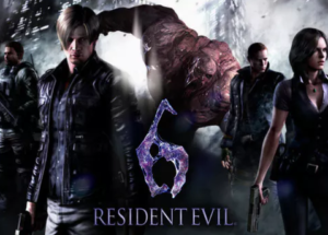 Resident Evil 6 PC Game Full Version Free Download