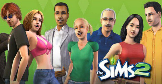 The Sims 2 PC Game Full Version Free Download