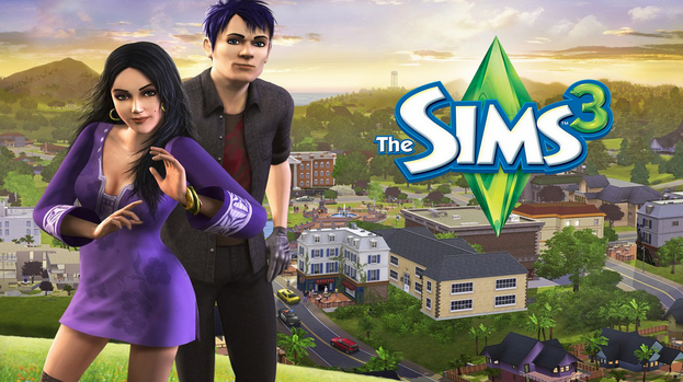 The Sims 3 PC Game Full Version Free Download