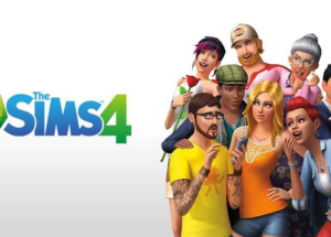 The Sims 4 PC Game Full Version Free Download