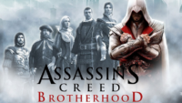 Assassins Creed: Brotherhood PC Game Free Download