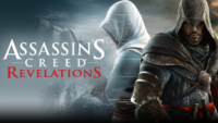 Assassins Creed: Revelations PC Game Free Download