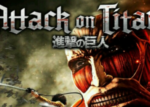 Attack on Titan Wings of Freedom PC Game Free Download