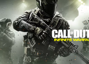 Call of Duty: Infinite Warfare PC Game Free Download