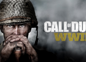 Call of Duty: WWII PC Game Full Version Free Download
