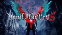 Devil May Cry 5 Deluxe Edition PC Game Free Download