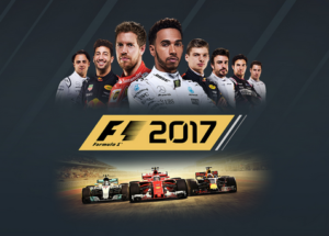 F1 2017 PC Game Full Version Free Download