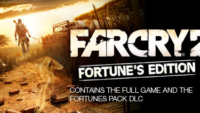 Far Cry 2 PC Game Full Version Free Download