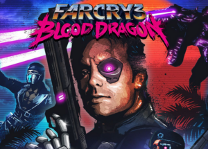 Far Cry 3: Blood Dragon PC Game Full Version Free Download
