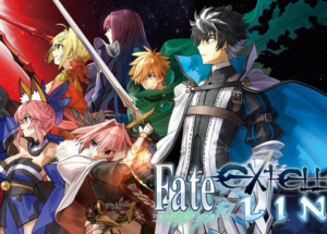 Fate EXTELLA LINK PC Game Full Version Free Download
