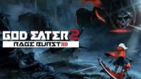 GOD EATER 2 Rage Burst PC Game Free Download