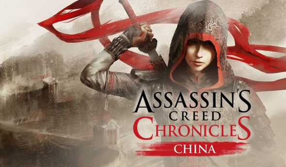 Assassin's Creed Chronicles China
