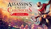 Assassins Creed Chronicles: India PC Game Free Download