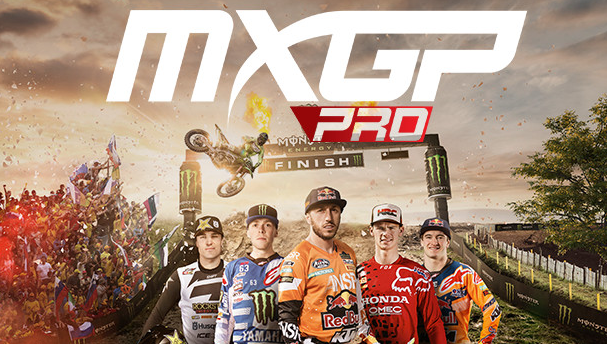 MXGP PRO The Official Motocross Videogame Free Download