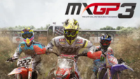 MXGP3: The Official Motocross Videogame Free Download
