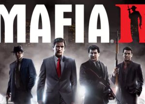 Mafia II PC Game Full Version Free Download