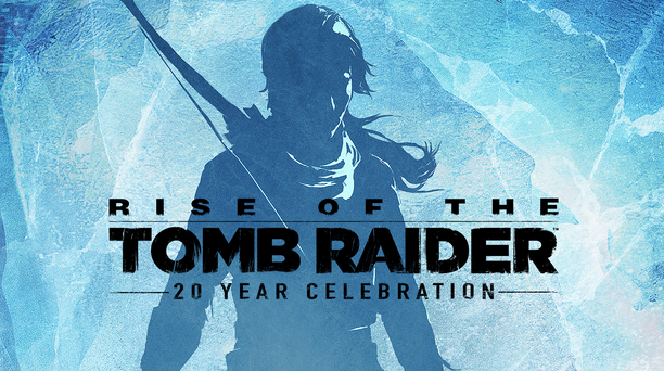 Rise Of The Tomb Raider 20 Years Celebration