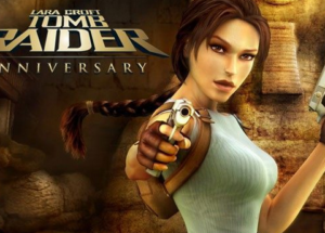 Tomb Raider: Anniversary PC Game Free Download