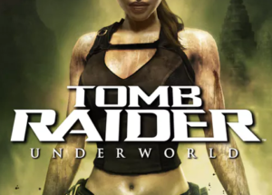 Tomb Raider: Underworld PC Game Free Download